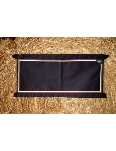 Stable guard - Black
