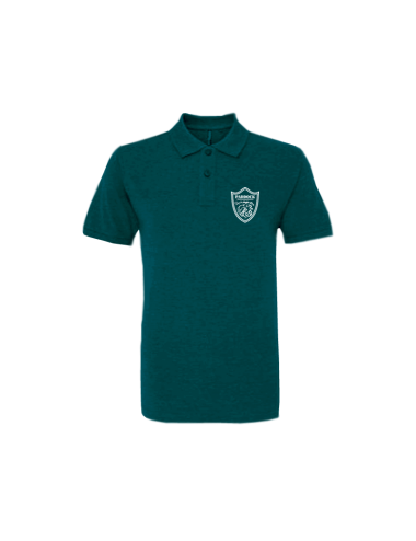 Customizable Paddock Polo Shirt - Men