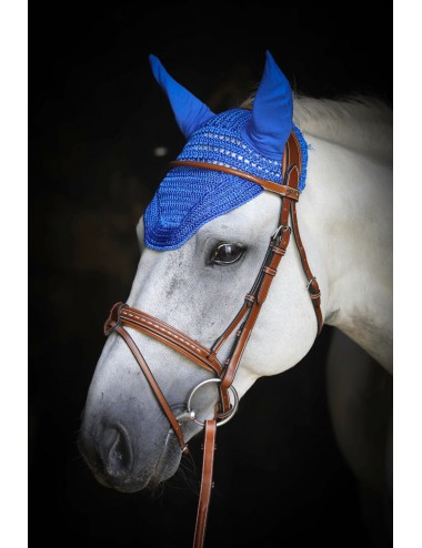 Bonnet Taille Poney - Marine (Taille 1)
