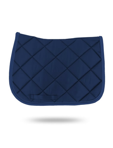 Customizable Prems saddle pad