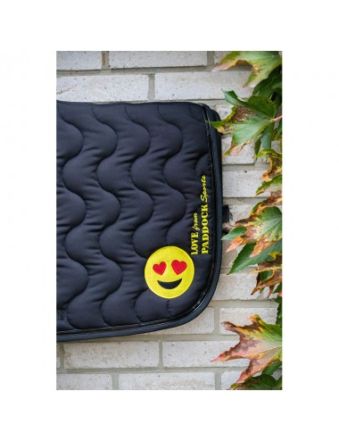 Classic saddle pad - Crazy of