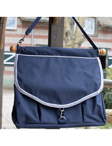 Sac de box Marine