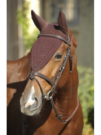 Bonnet Long - Chocolat
