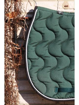 Bonnet classique - Prune