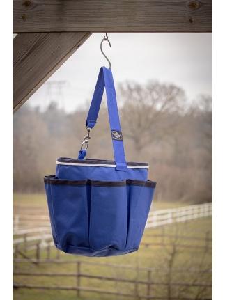 Ear Bonnet - Brown
