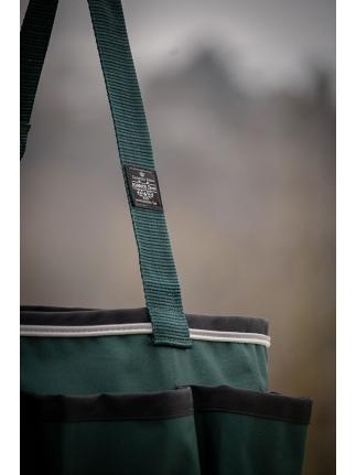 Ear Bonnet - Caramel
