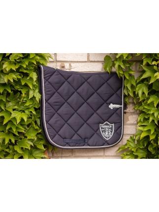 Ear Bonnet - Navy
