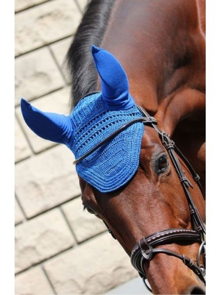 Ear Bonnet - Royal Blue