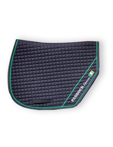 Sport saddle pad - Ireland flag