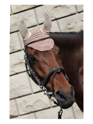 Ear Bonnet - Black