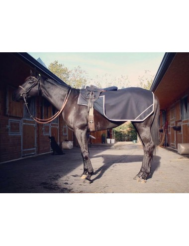 Woolen racing exercise rug -Sport