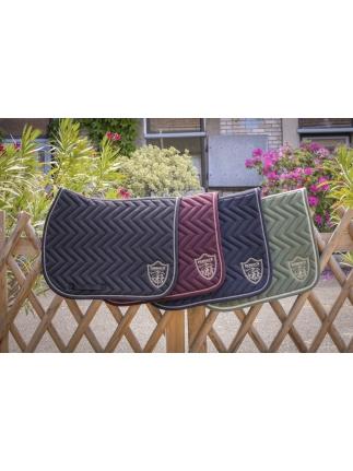 Chemise en laine Newmarket - Personnalisable