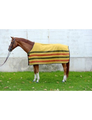 Newmarket Woolen sheet - Customizable