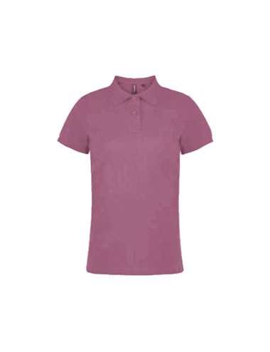 Customizable Polo shirt -  Women